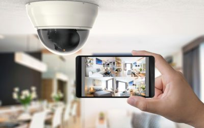 3 Reasons a Home Security System Will Save You Money